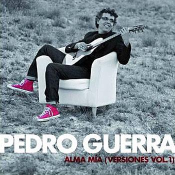 Alma mía (Versiones Vol.1) (Pedro Guerra) [2009]