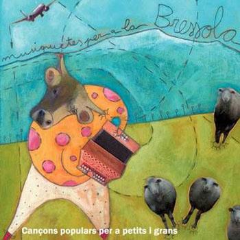 Musiquetes per a la bressola (Obra col·lectiva) [2008]