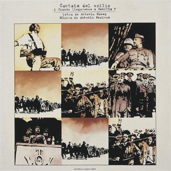 Cantata del exilio (Antonio Resines) [1978]
