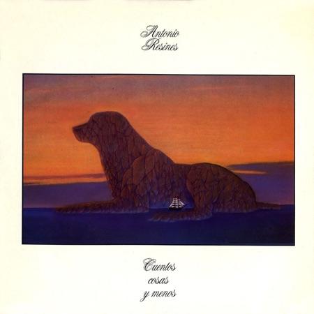 Cuentos, cosas y menos (Antonio Resines) [1984]