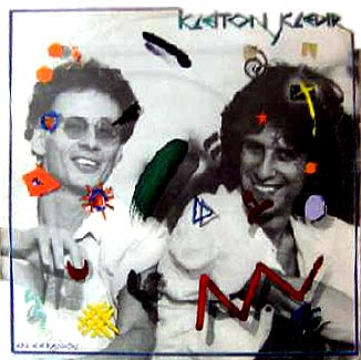 Kleiton y Kledir en español (Kleiton y Kledir) [1984]