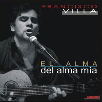 El alma del alma mía (Francisco Villa)