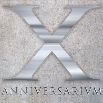 X Aniversarivm (Estopa)