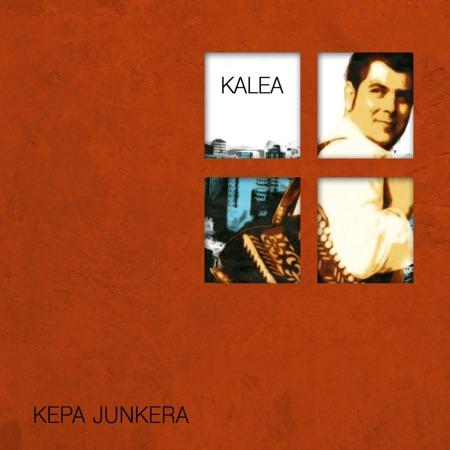 Kalea (Kepa Junkera) [2009]