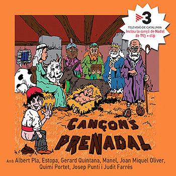 Cançons preNadal (Obra col·lectiva) [2009]