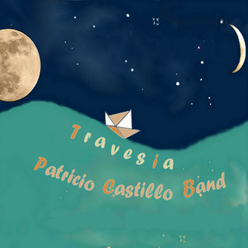 Travesía (Patricio Castillo Band) [2010]