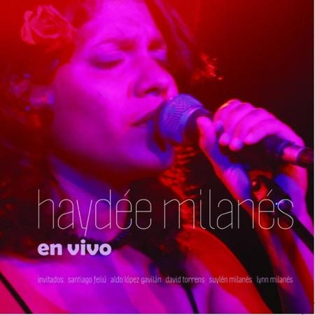En vivo (Haydée Milanés) [2008]