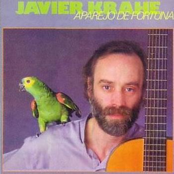 Aparejo de fortuna (Javier Krahe) [1984]
