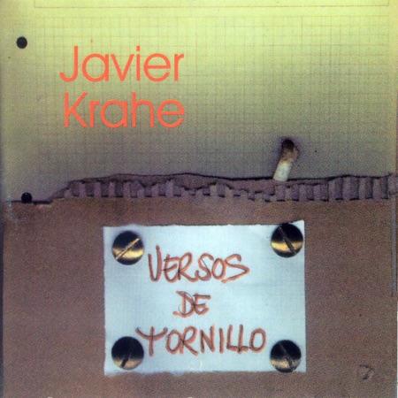 Versos de tornillo (Javier Krahe) [1997]