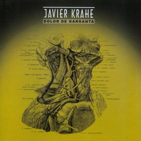 Dolor de garganta (Javier Krahe)