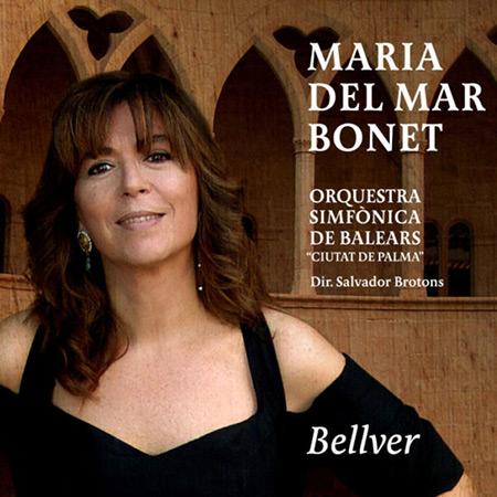 Bellver (Maria del Mar Bonet) [2010]
