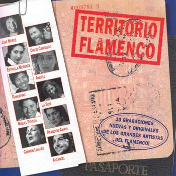 Territorio flamenco (Obra colectiva)