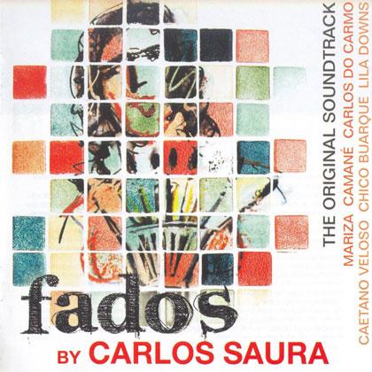 Fados (BSO) (Obra colectiva) [2007]