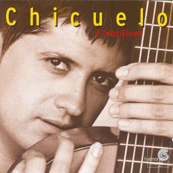 """Cómplices (Juan Gómez """"Chicuelo"""") [2001]"""