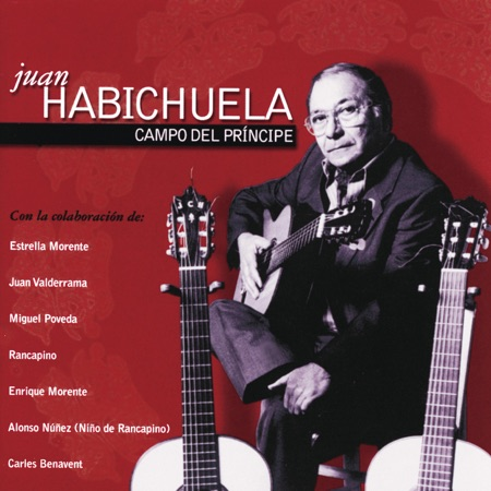 Campo del Príncipe (Juan Habichuela)