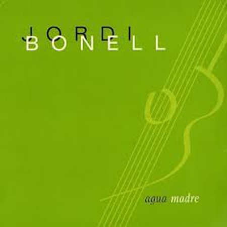 Agua madre (Jordi Bonell)