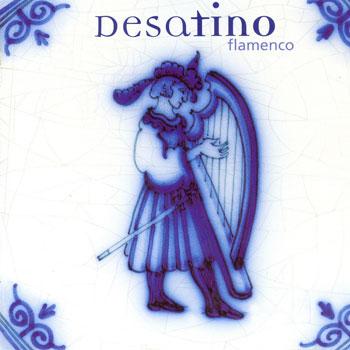 Desatino flamenco (Tino Van der Sman) [2004]