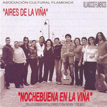 Nochebuena en La Viña (Asociación Cultural Flamenca Aires de La Viña) [2005]
