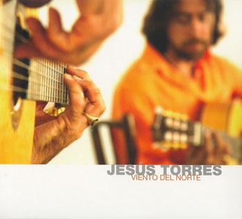 Viento del norte (Jesús Torres)