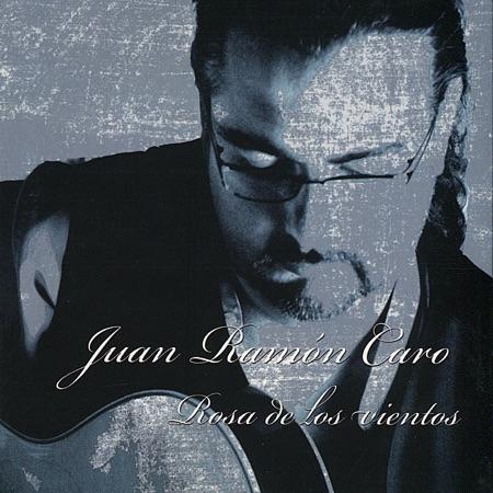 Rosa de los vientos (Juan Ramón Caro) [2009]