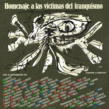 Homenaje a las víctimas del franquismo (Obra colectiva) [1987]