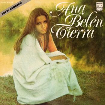 Tierra (Ana Belén) [1973]
