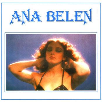 Ana Belén (Ana Belén) [1981]