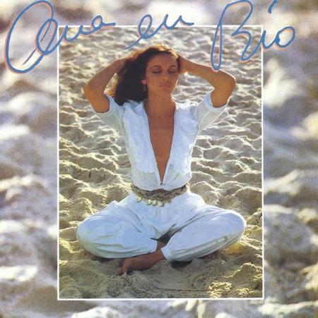 Ana en Río (Ana Belén) [1982]