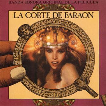 La corte del faraón (Obra colectiva) [1985]