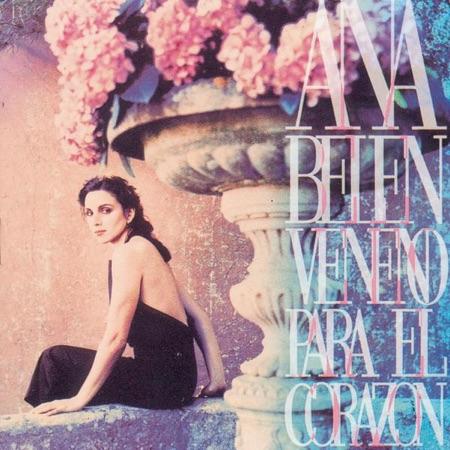 Veneno para el corazón (Ana Belén) [1993]