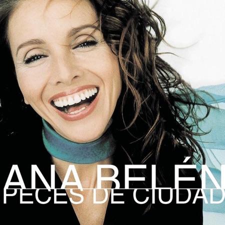 Peces de ciudad (Ana Belén) [2001]