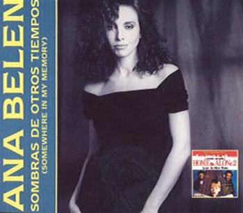 Sombras de otros tiempos (Ana Belén ) [1992]