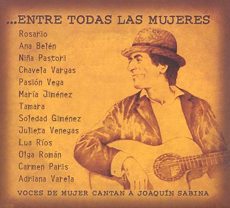 Entre todas las mujeres (Obra colectiva) [2003]