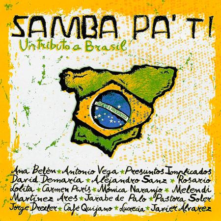 Samba pa ti (Obra colectiva)