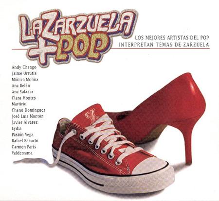 La Zarzuela + pop (Obra colectiva)