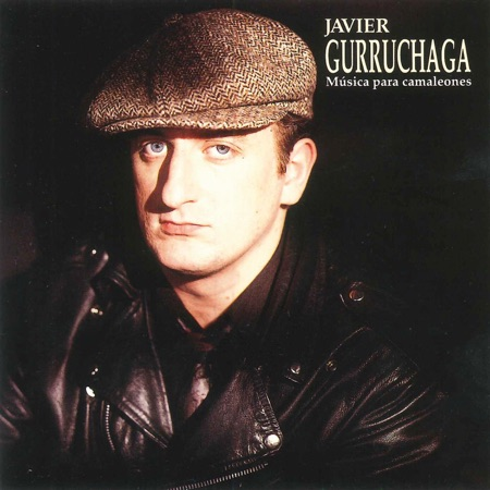 Música para Camaleones (Javier Gurruchaga) [1990]