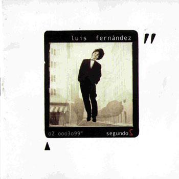Segundo (Luis Fernández)