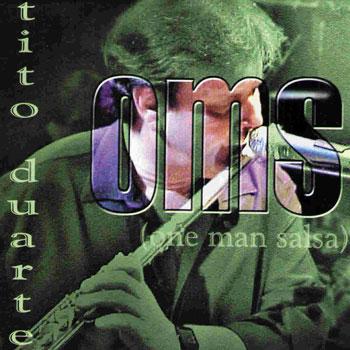 One man salsa (Tito Duarte) [2000]