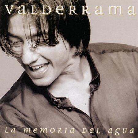 La memoria del agua (Valderrama) [2002]