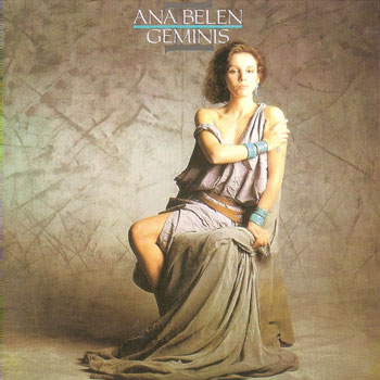 Géminis (edición brasileña) (Ana Belén) [1984]