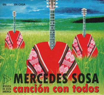 Canción con todos (Mercedes Sosa) [2009]