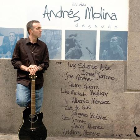 Desnudo (Andrés Molina)