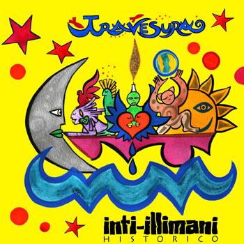 Travesura (Inti-Illimani Histórico) [2010]