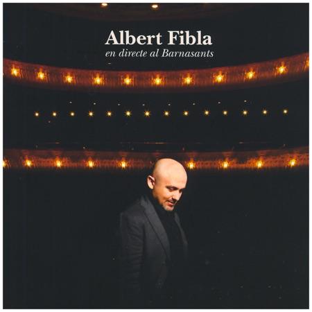 En directe al Barnasants (Albert Fibla)