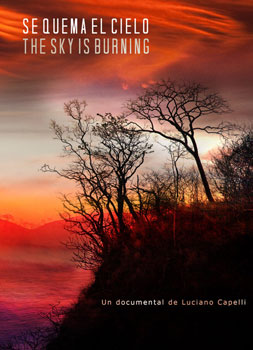 Se quema el cielo (BSO) (Obra colectiva)