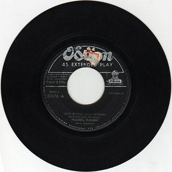 DSOD-E-50176 (EP) (Isabel Parra) [1958]