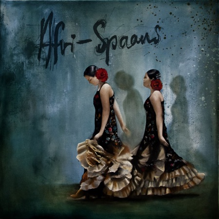 Afri-Spaans (Marta Gómez) [2010]