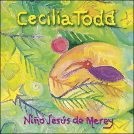 Ni�o Jes�s de Merey (Cecilia Todd)