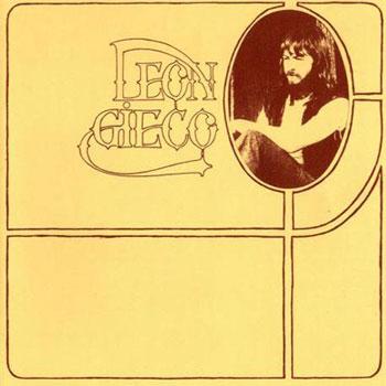 León Gieco (León Gieco) [1973]