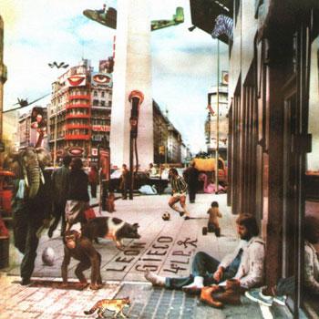 Cuarto LP (León Gieco)